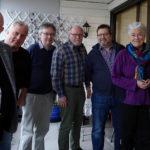 NFFF har avholdt årsmøte i Bergen den 15. februar