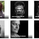 Galleries from our  Honoured Photographers