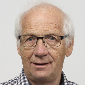 Jørgen Skaug Norge, NSMiF/b