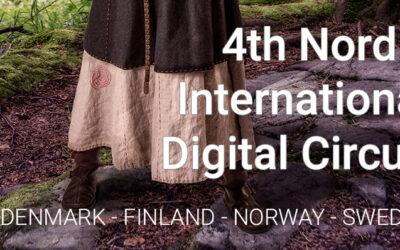 The 4th Nordic International Digital Circuit
