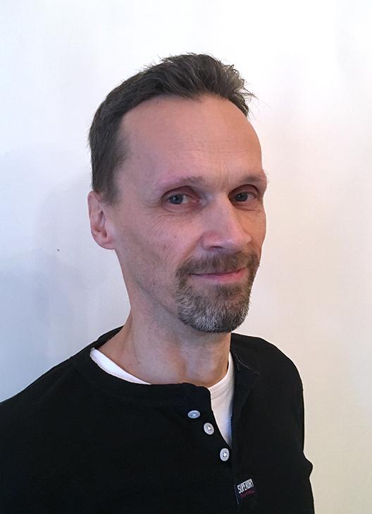 Kristian Frantz