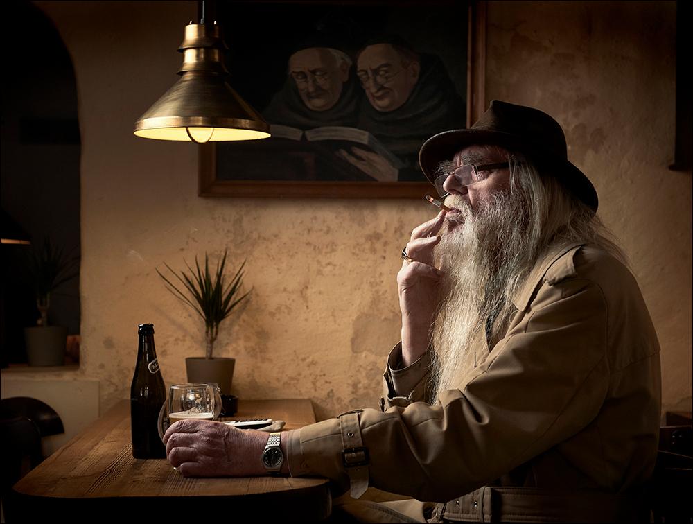 Bjarne Hyldgaard