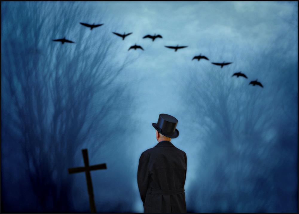 Ole Suszkiewicz - Blue Hour