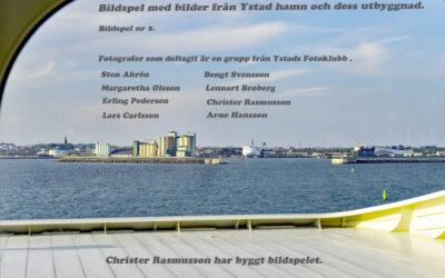 NFFF Project grant: Ystad Hamn (2019)