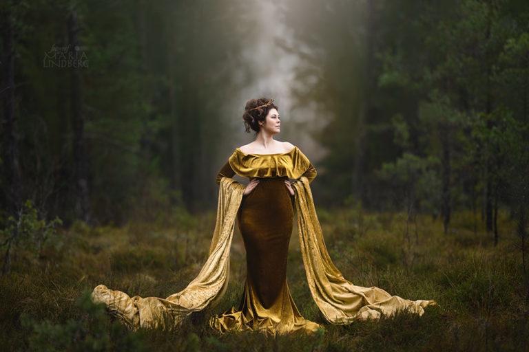 Queen Fotograf Maria Lindberg