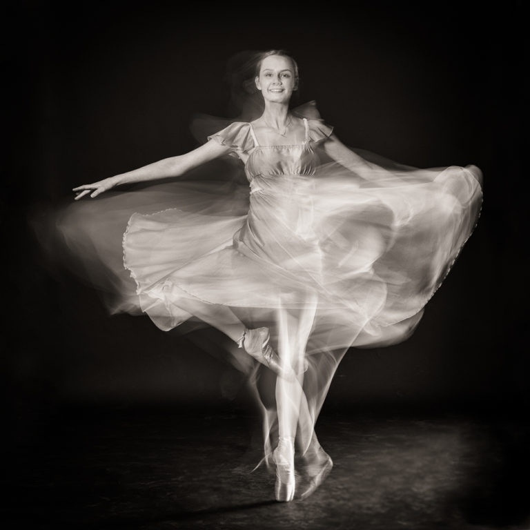 The Pirouette