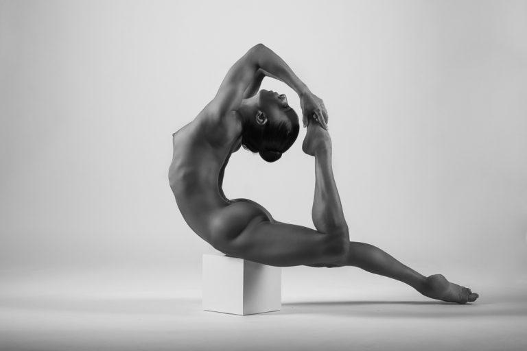 Yoga on the box