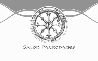 Salons with NFFF patronage, 2021