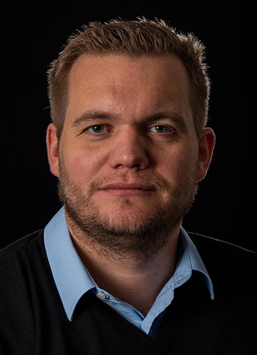 Nicolaj Møller