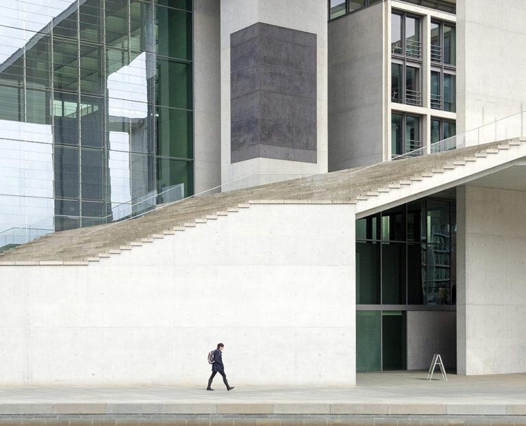 Berlin Parliment Building