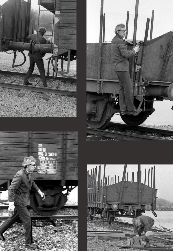 Växlaren (Gun-Inger Arvidsson)