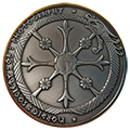 NFFF medal