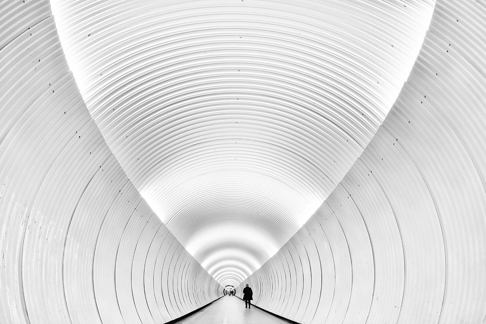 Brunkeberg tunnel, Mats Grimfoot