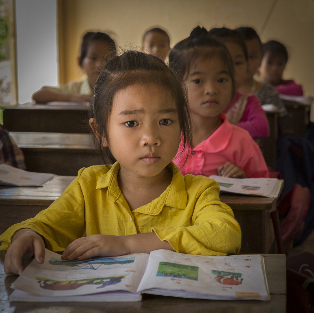 Tema Vietnam 13, Clas Gustafsson