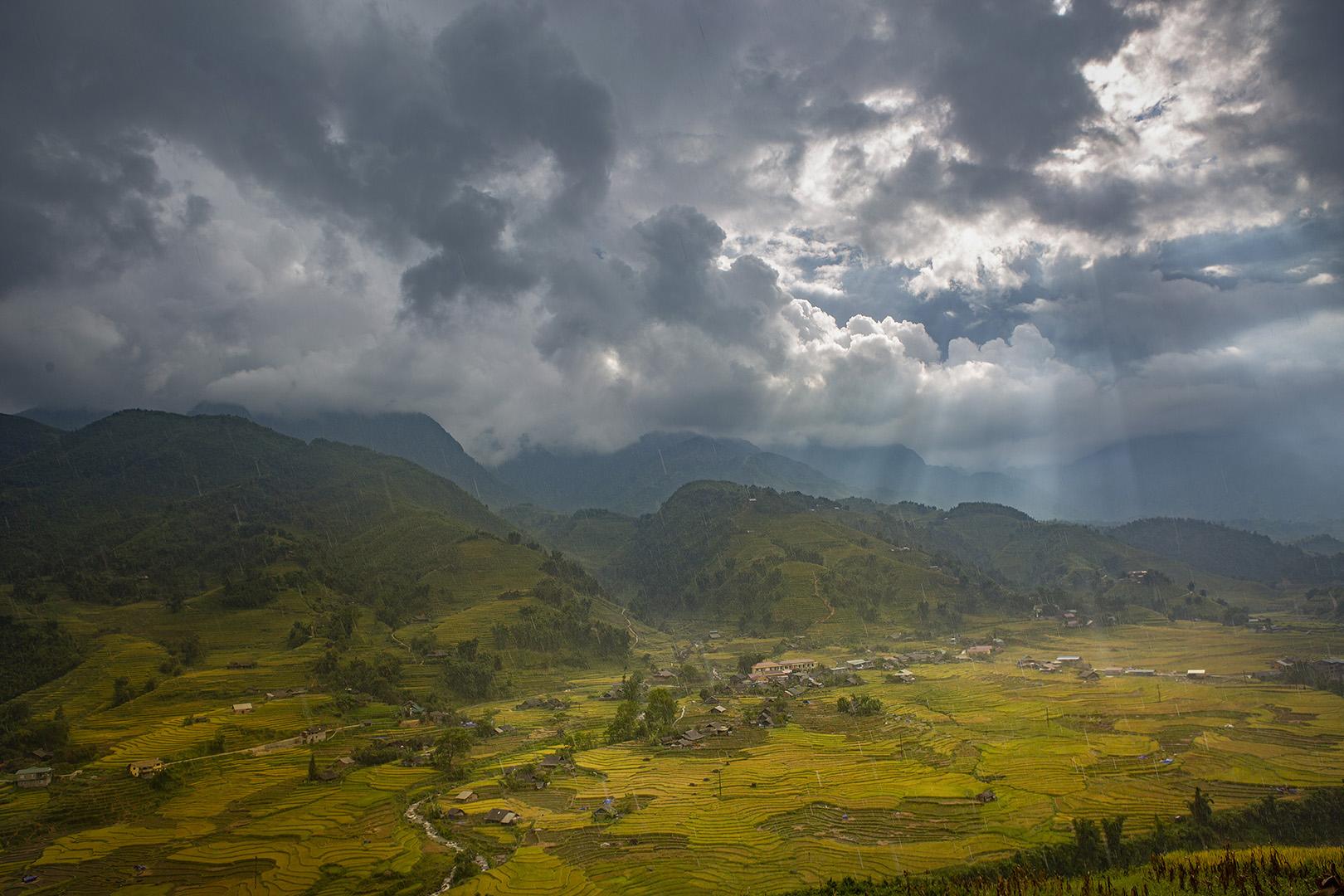Tema Vietnam 14, Clas Gustafsson