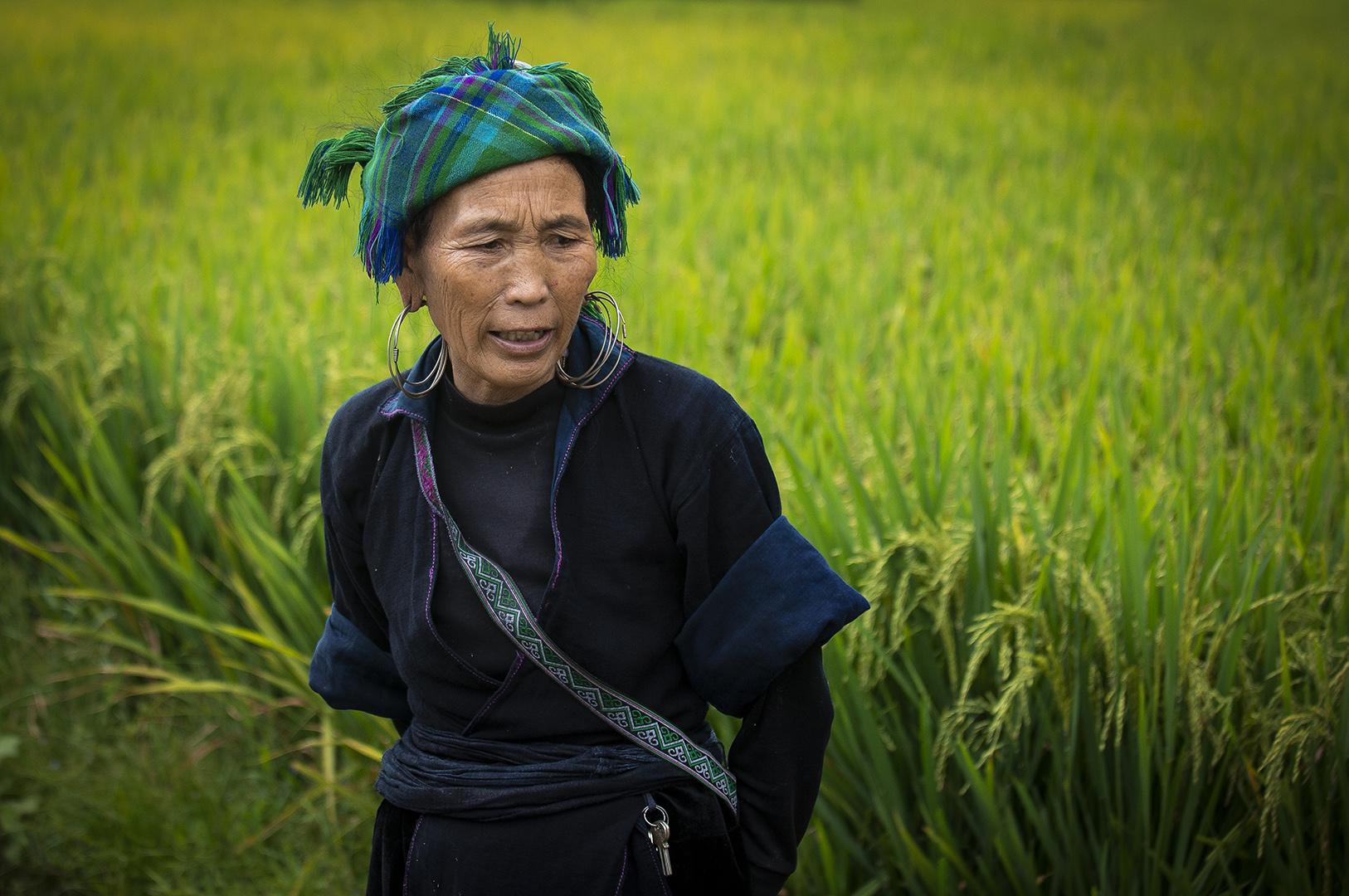 Tema Vietnam 2, Clas Gustafsson