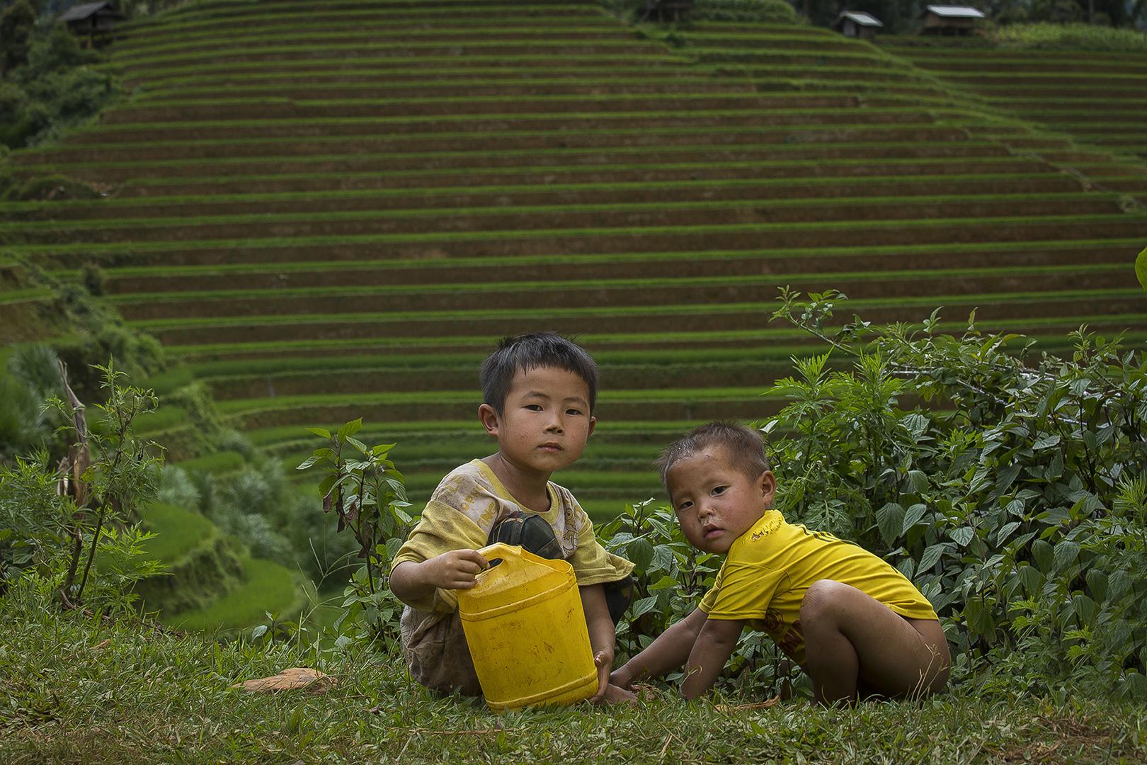 Tema Vietnam 5, Clas Gustafsson