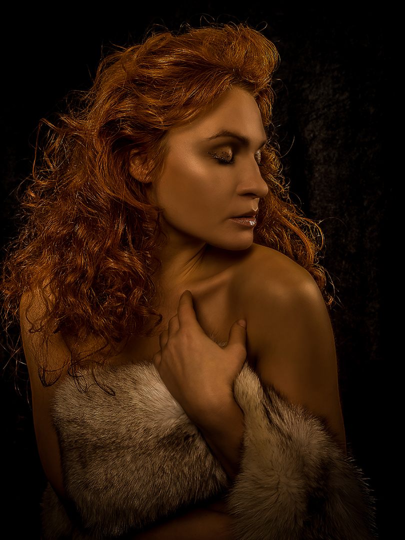 Golden girl, Tiina Poimio
