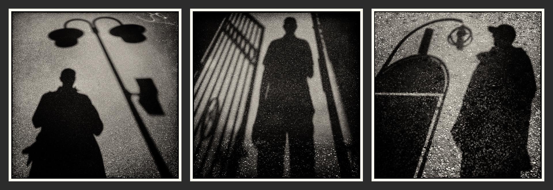I am shadowed, Göran Zebühr