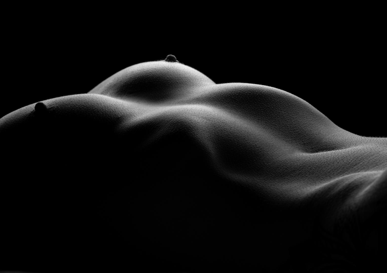 Nude Bodyshape, Jonas D. Madsen