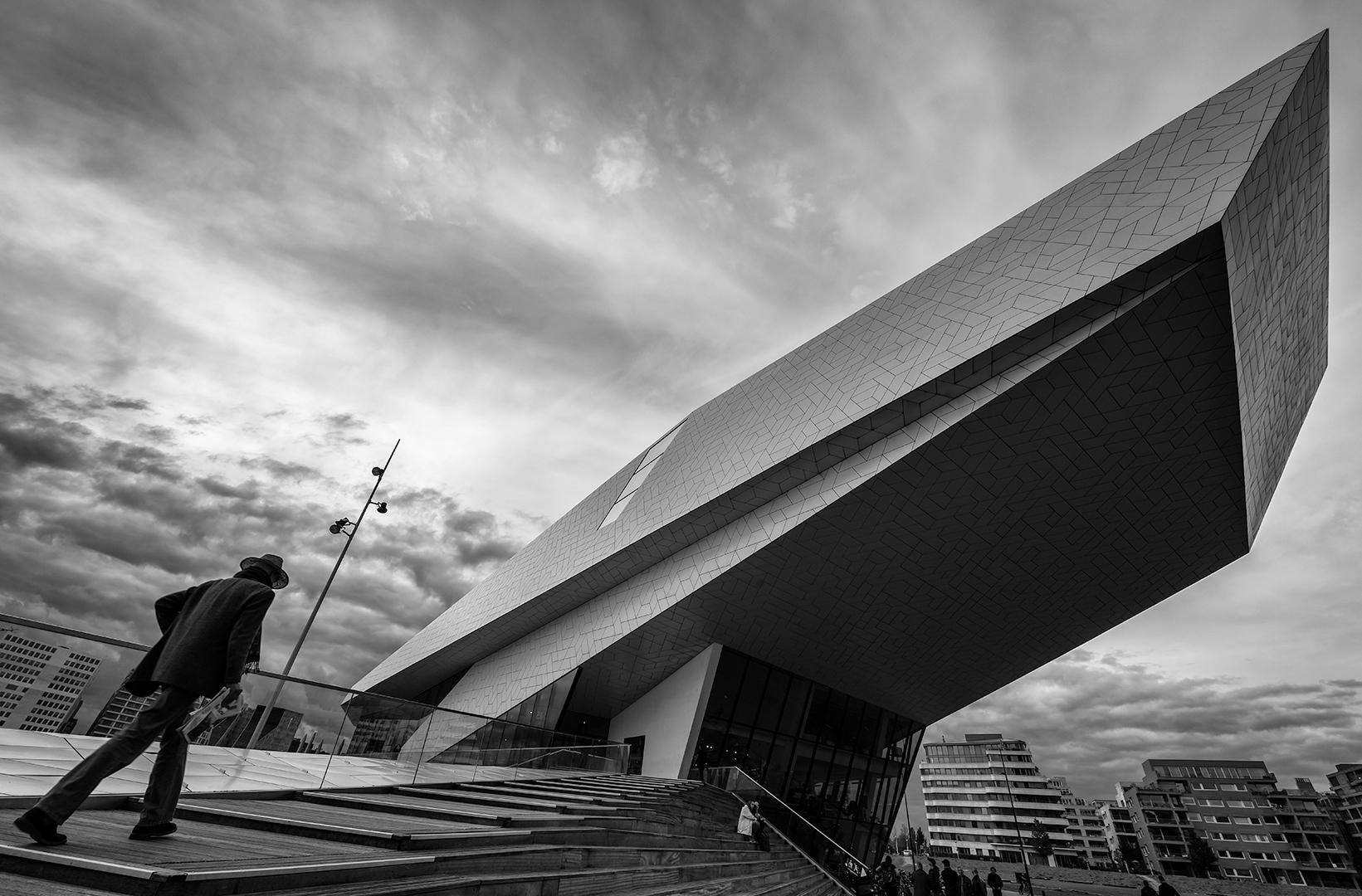 Modern architecture, Mats Grimfoot