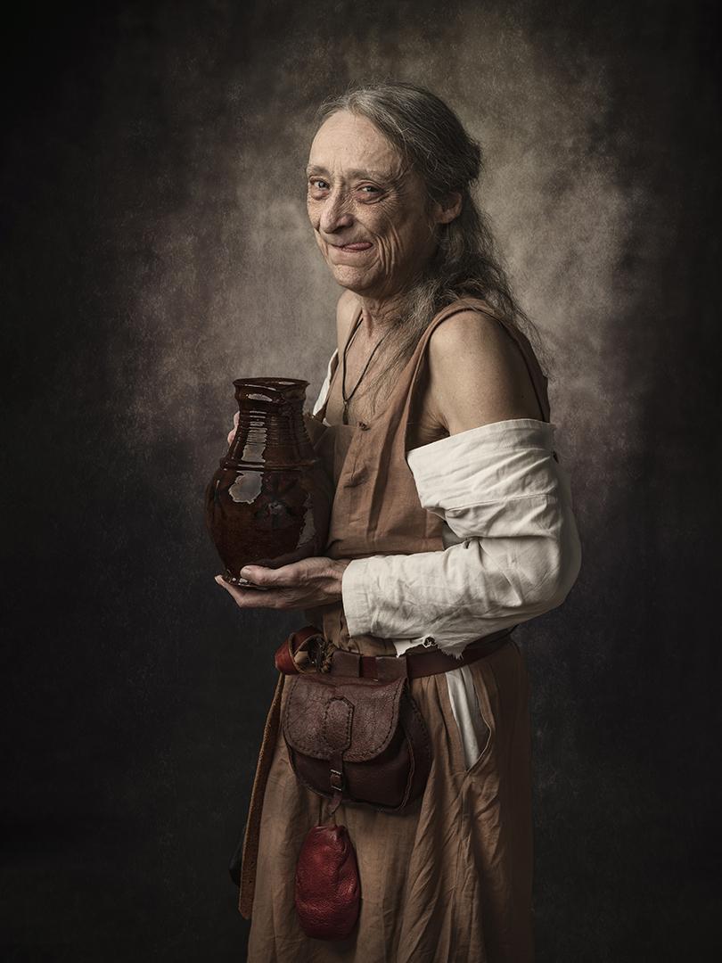The Counts Feud, Bjarne Hyldgaard