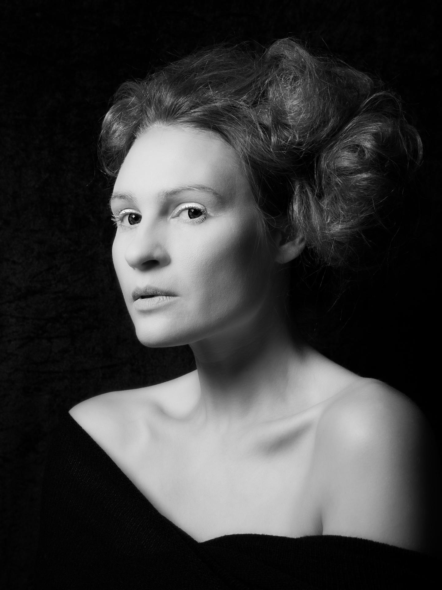 Tiina Poimio: Olga